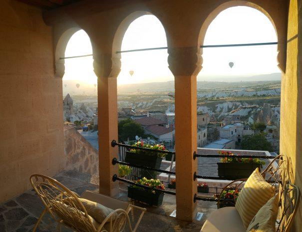 Maya Cave Boutique Hotel Cappadocia